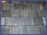 12x12 Scattered Joint Flagstone Patio Package