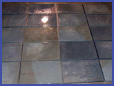 12x18 Straight Joint Flagstone Patio Package