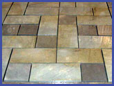 mixed pattern Flagstone Patio Package